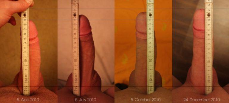 размеры хуев фото