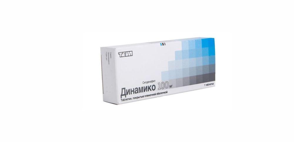 Динамико