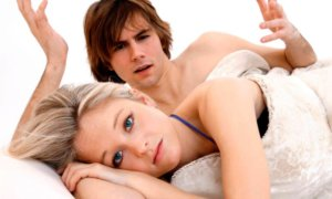 Почему девушка не получает удовольствие от секса и как это исправить