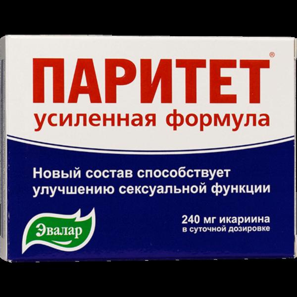 """Препарат """"Паритет"""""""