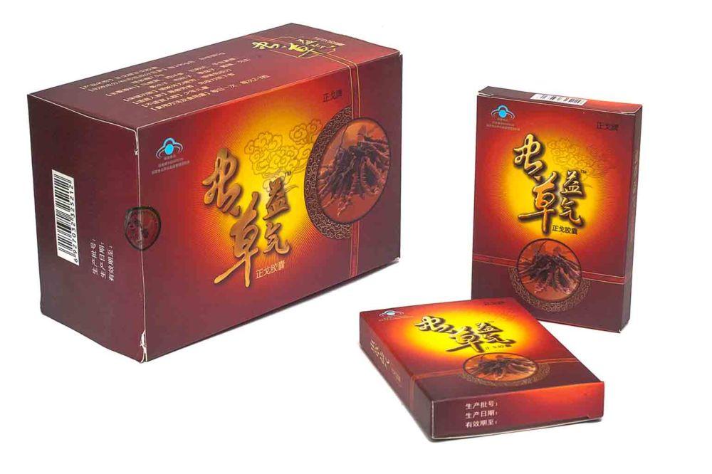 Таблетки для потенции из китая