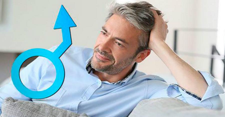 Улучшение потенции у мужчин препаратами и народными средствами
