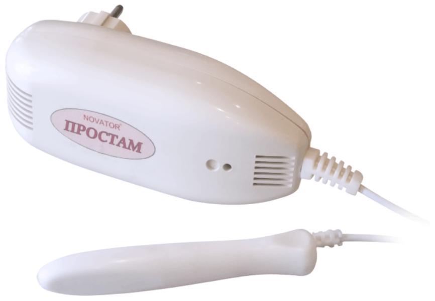 Аппарат для ультразвукового лечения простатита приборы физиотерапии при простатите