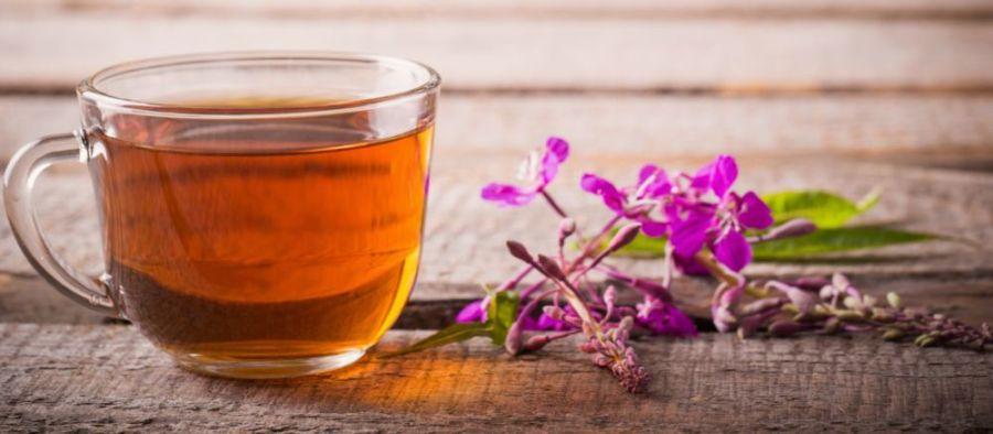 Чай из Иван - чая