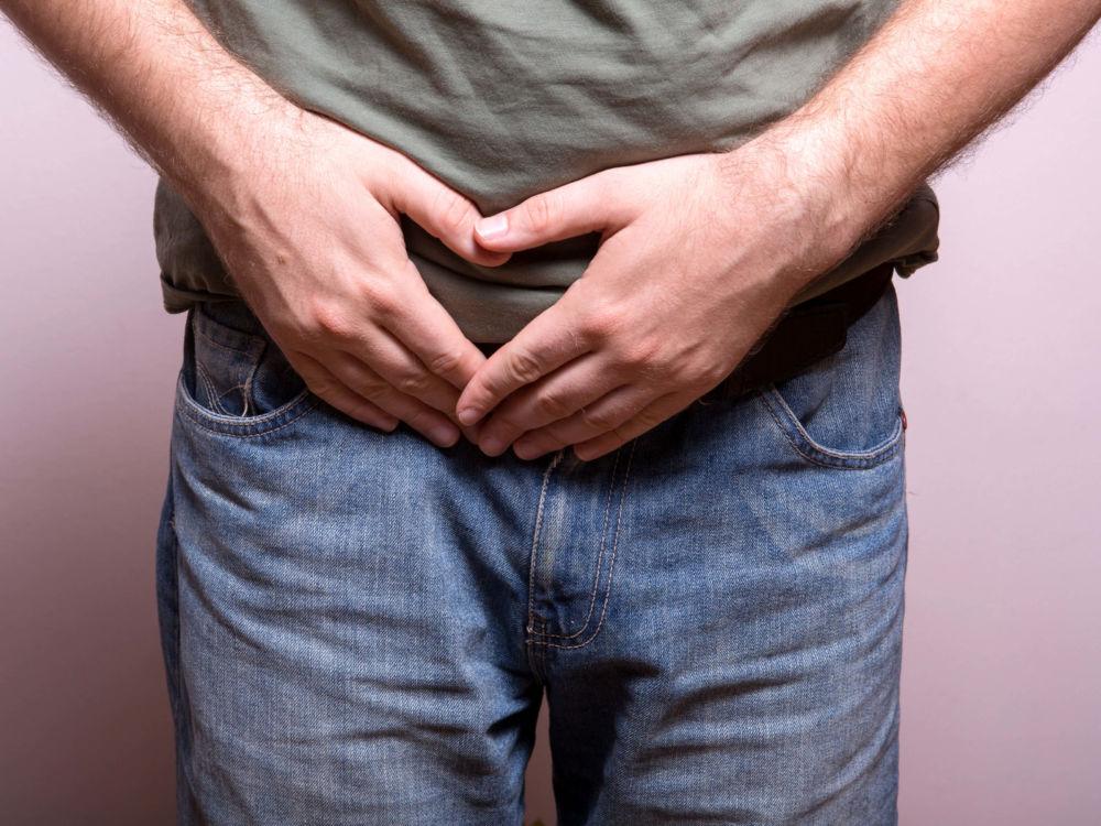Киста простаты у мужчин симптомы лечение