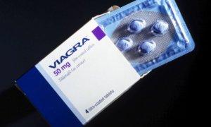 Через сколько действует «Виагра» после приема?