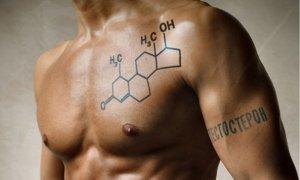 Норма тестостерона у мужчин по возрасту