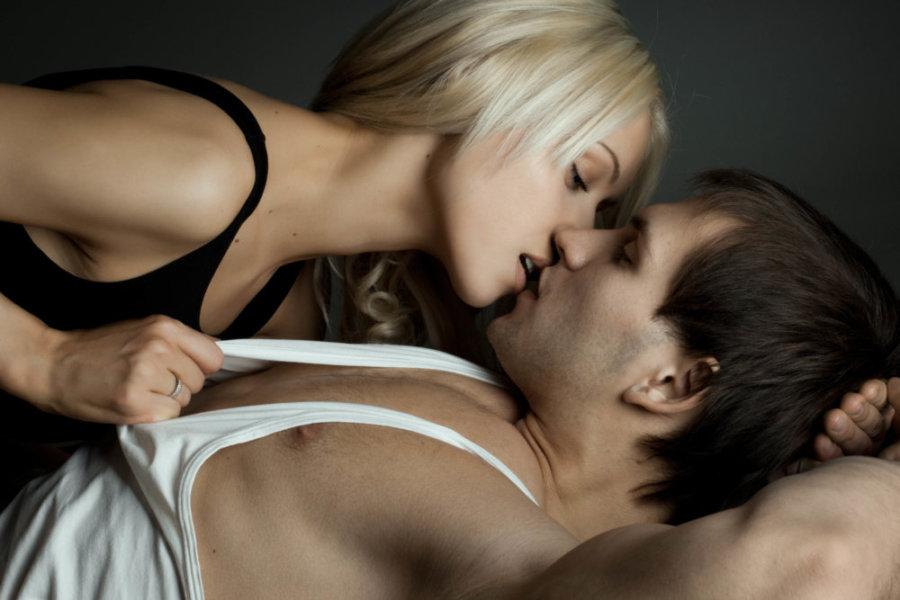 Какой секс любят женщины, а что по нраву мужчинам