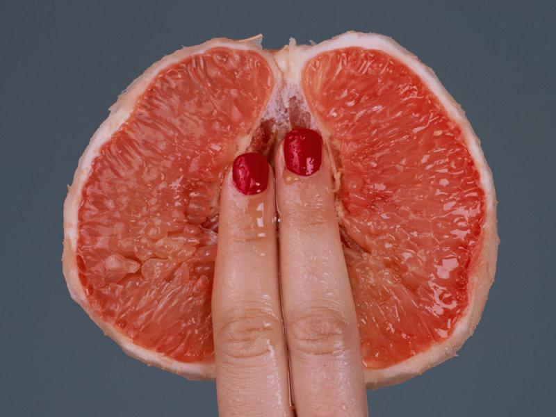 Как довести женщину до оргазма пальцами