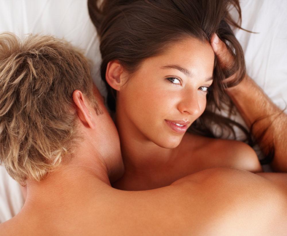 Симуляция оргазма