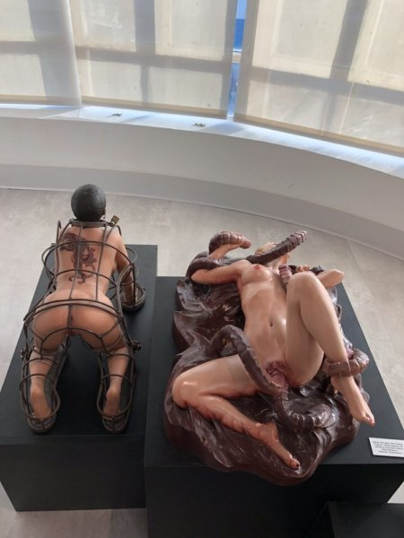Эротический музей в Майами