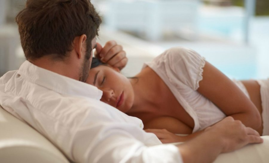 Можно ли заниматься сексом во время простуды