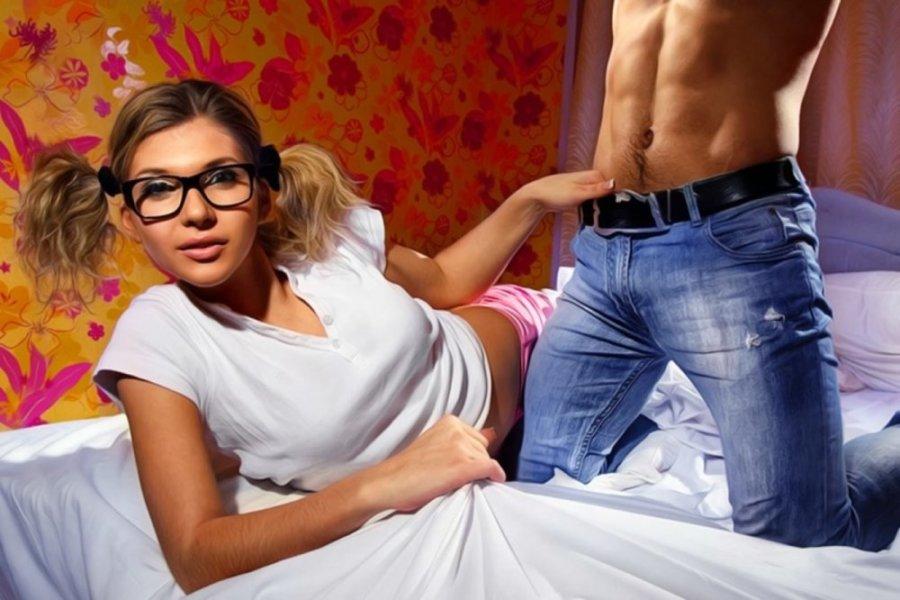 Можно ли кончить от анального секса
