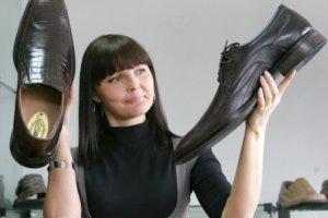 Определяем размер члена по размеру обуви