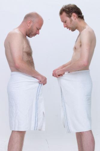 Сравнение размеров пениса