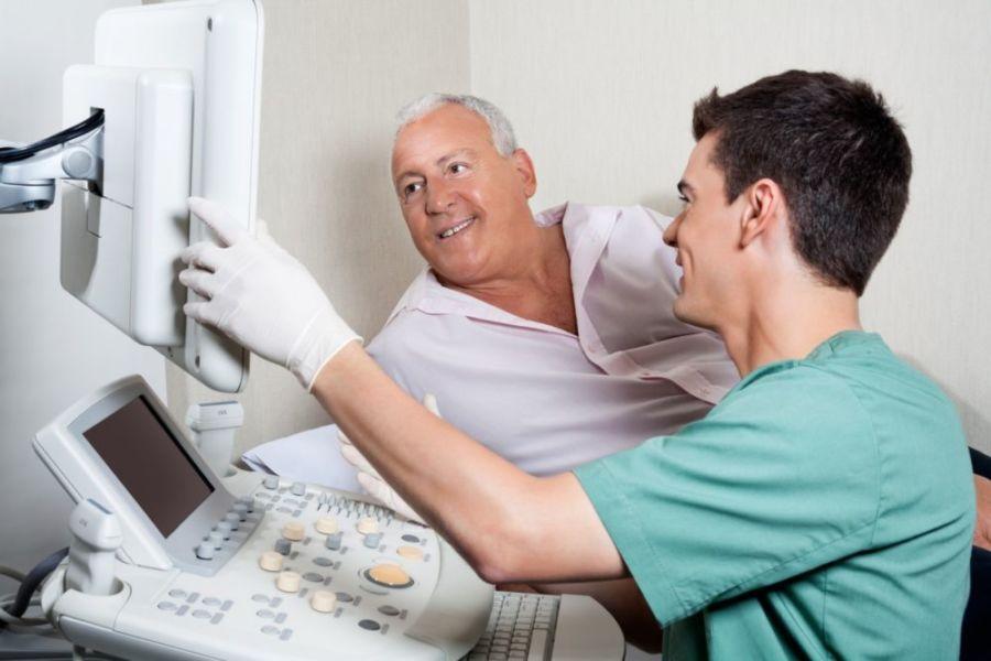 Подготовка к оперативному лечению импотенции
