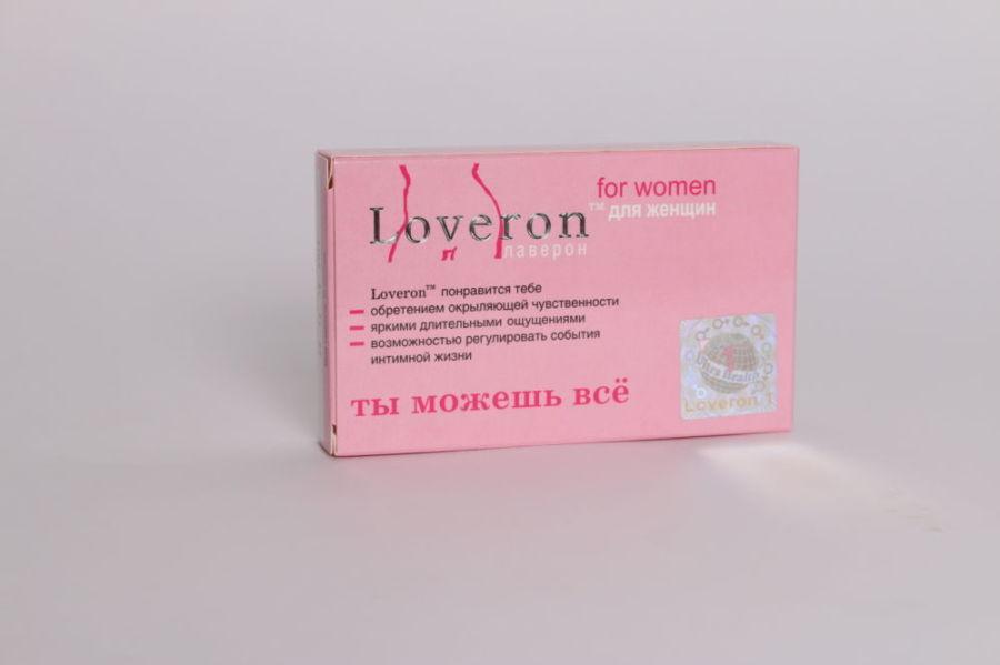 «Лаверон» для женщин: инструкция по применению, цена и отзывы