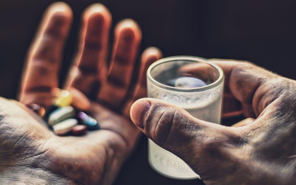 Таблетки для повышения потенции