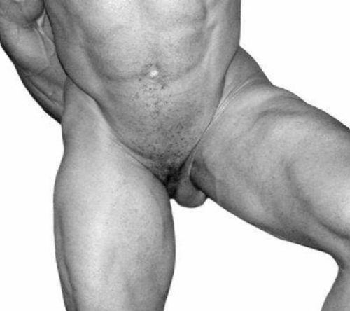 Вытягивание пениса