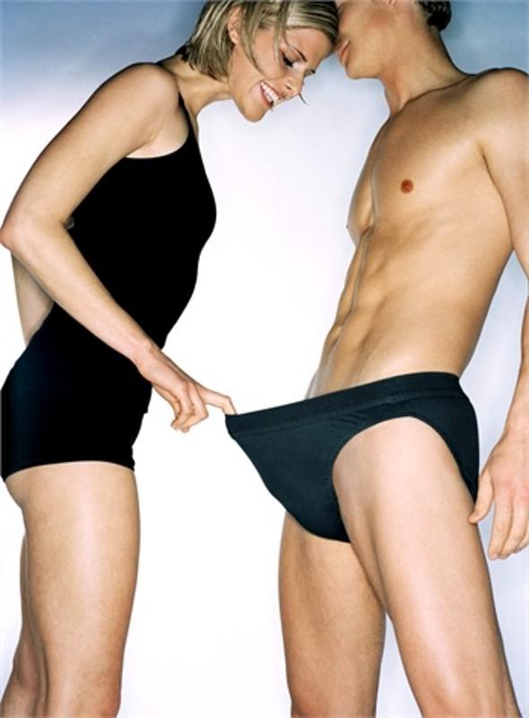 Что такое «нормальный» или средний размер полового члена