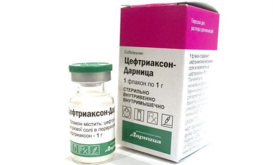 Эффективные уколы от простатита 5