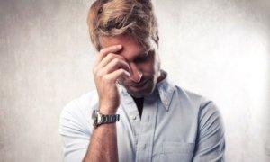 Резкий спад эрекции: причины и лечение