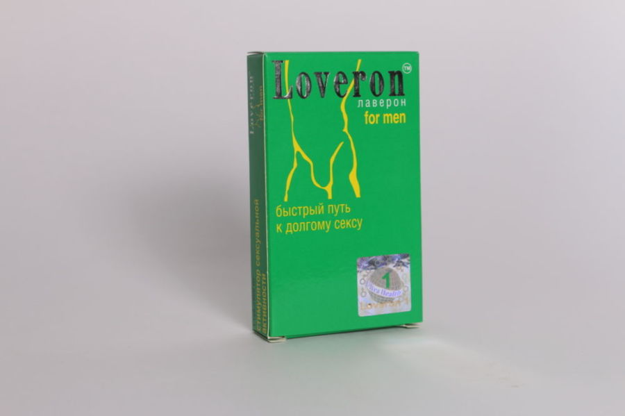 «Лаверон» для мужчин: инструкция по применению, цена и отзывы