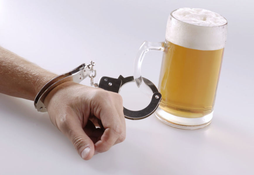 Привыкание к пиву