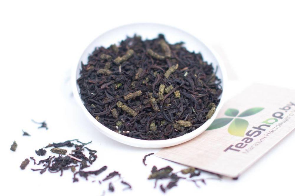 Иван - чай
