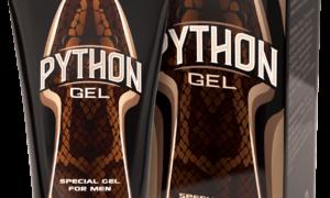Python Gel: инструкция по применению, цена и отзывы