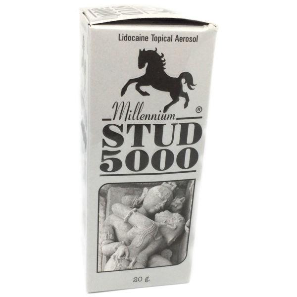 Stud 5000, спрей