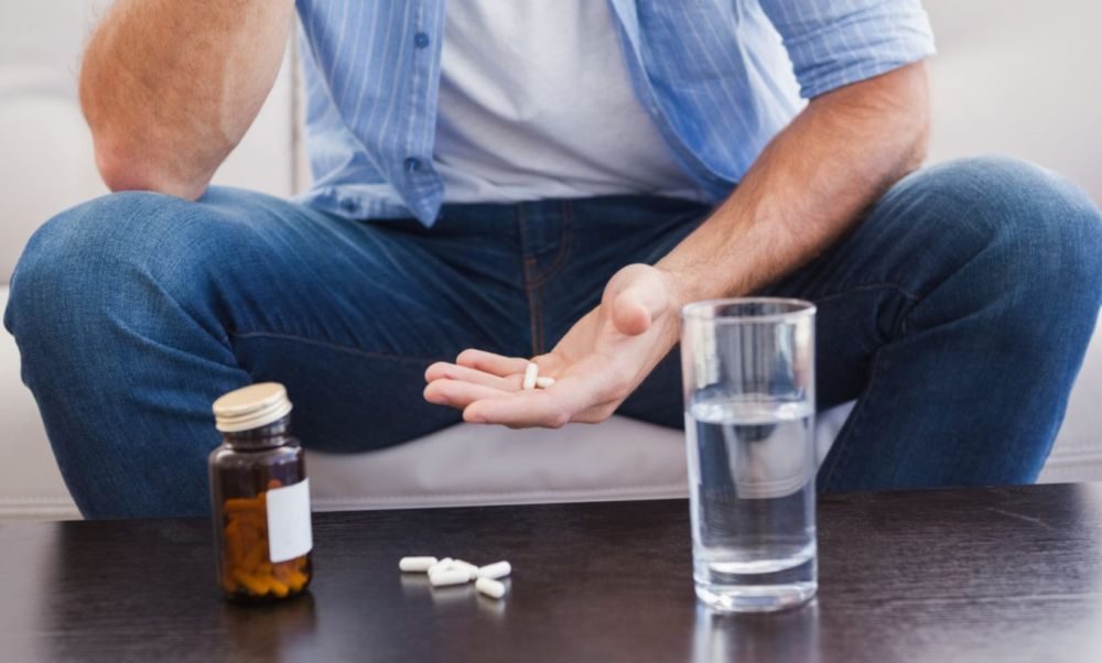 Профилактика простатита у мужчин в домашних условиях: лекарственные препараты