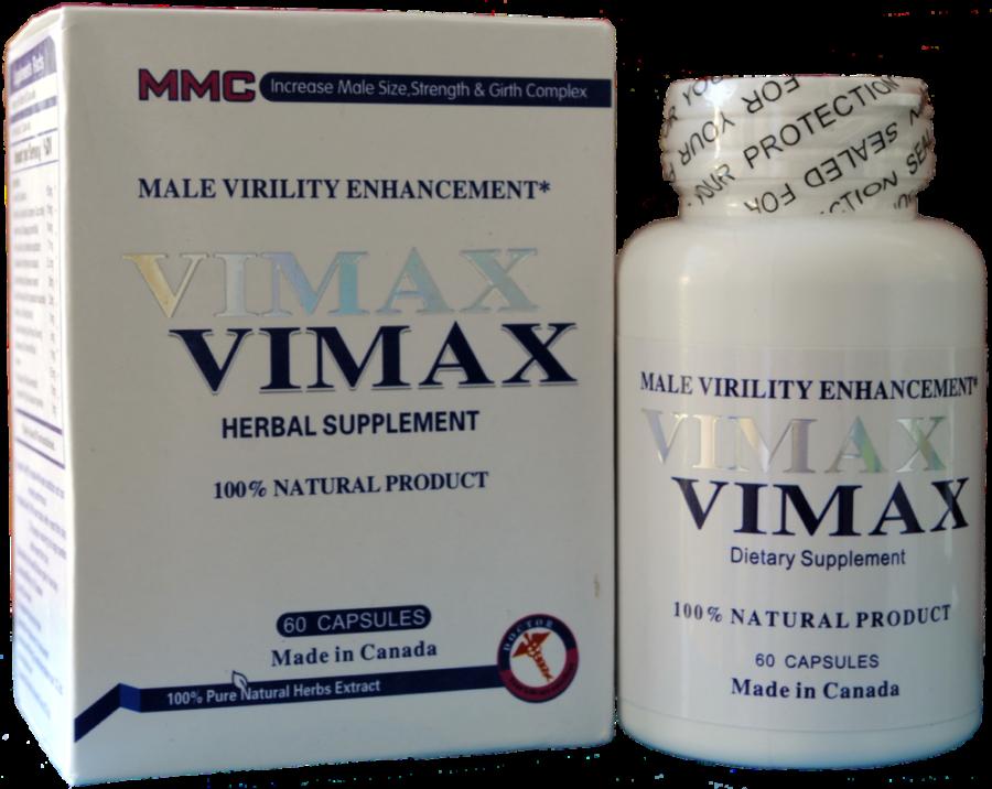 «Вимакс» — таблетки для мужчин. Инструкция, цена и отзывы