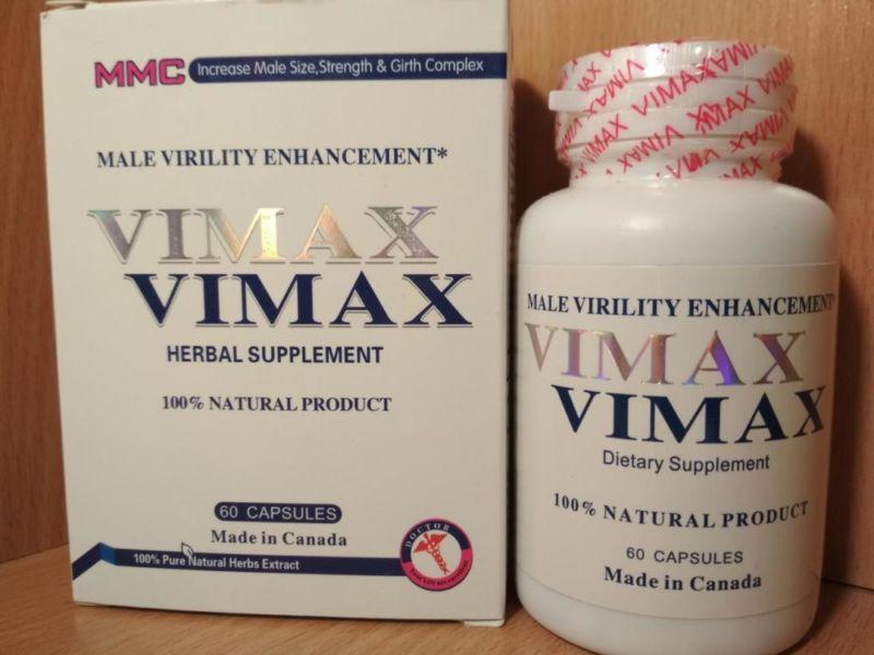 Vimax Forte
