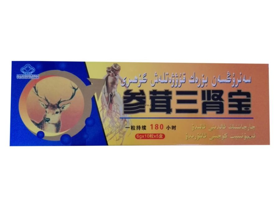 «Китайские шарики» для потенции: инструкция по применению и отзывы мужчин