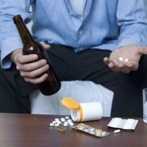 Влияние алкоголя получи потенцию