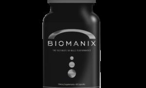 Капсулы «Biomanix»: цена, отзывы и инструкция по применению