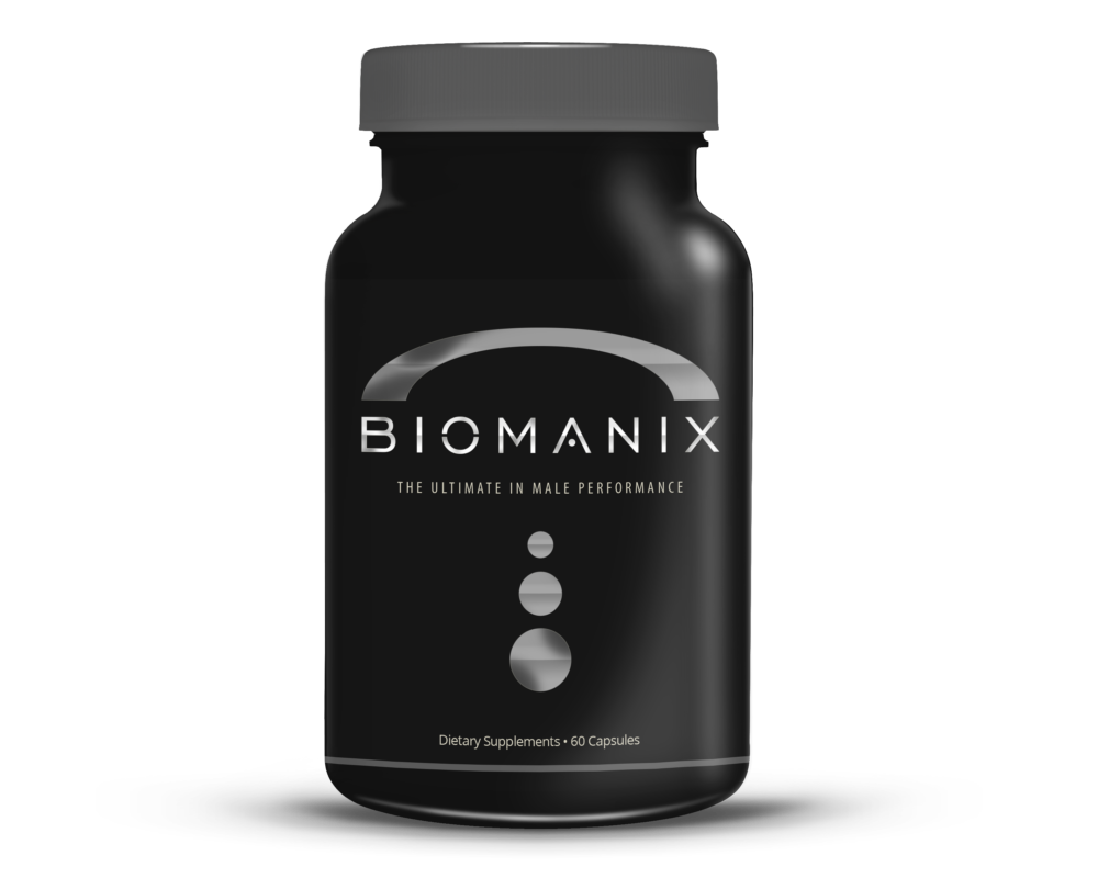 "Препарат ""Biomanix"""