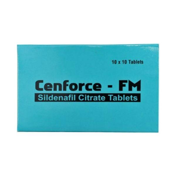 Cenforce - FM
