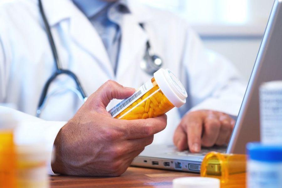Лекарство для пациента