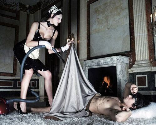 Как быстро увеличить половой член в доме