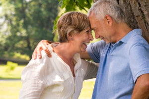 Полноценная жизнь в пожилом возрасте