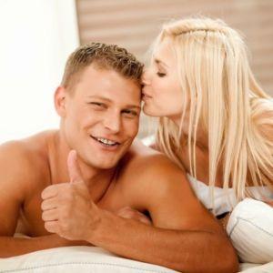 Причины малого полового члена