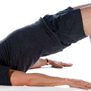 Упражнения ради потенции