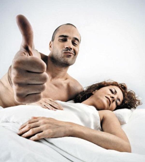 Как усилить мужскую функцию нормализация кровообращения