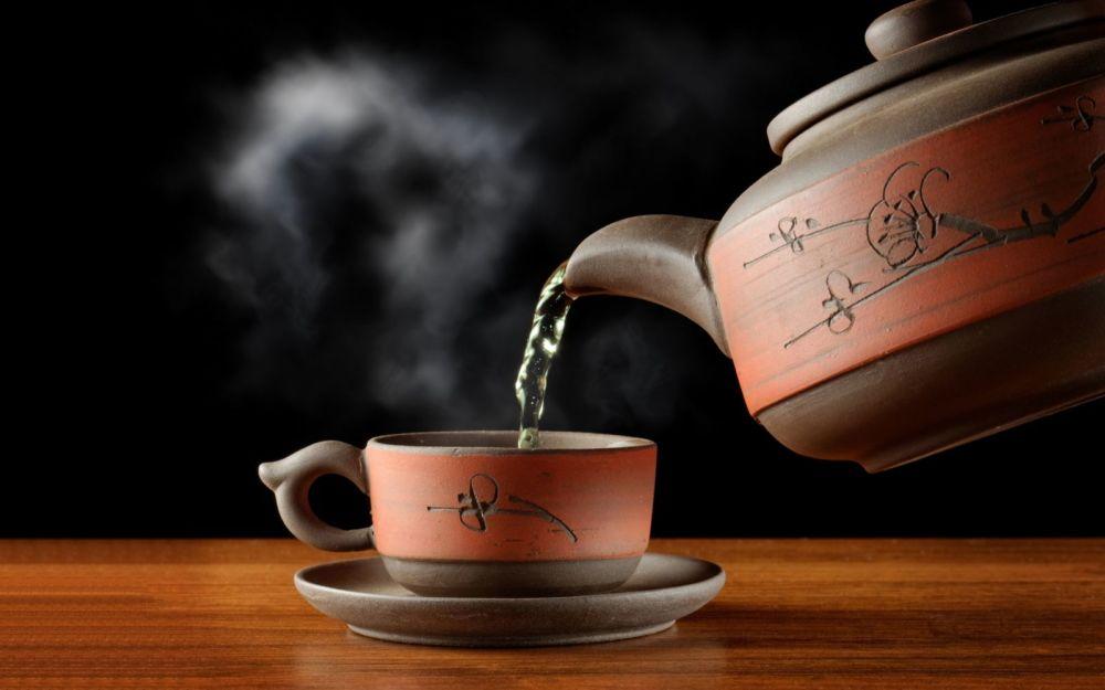 Как приготовить чай для улучшения потенции