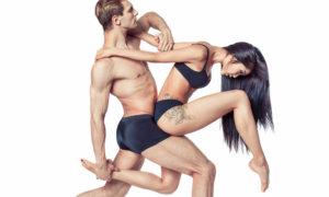 Все 27 видов секса в одной статье
