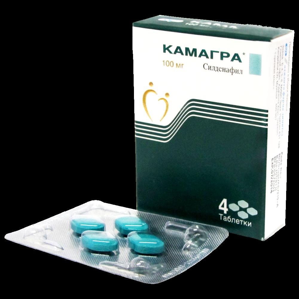 Kamagra Oral Jelly - купить Камагру гель 100 мг по выгодной цене
