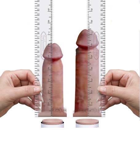 До скольки лет растет половой член: средний размер в 12, 13, 14, 15, 16 лет, таблица роста по возрасту, когда начинает расти