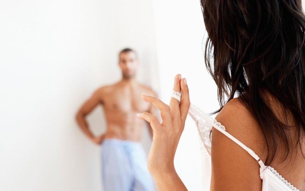 Как восстановить либидо у женщин лечение